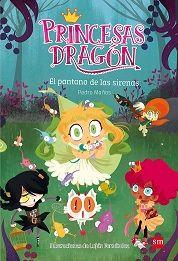 Princesas dragon 2