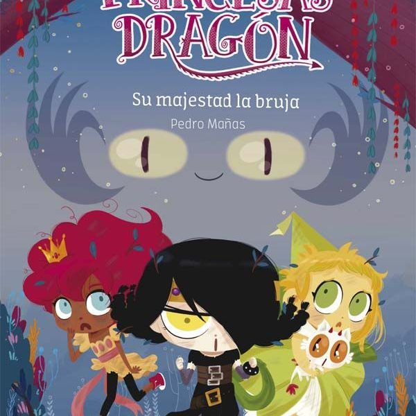 libros de princesas dragon