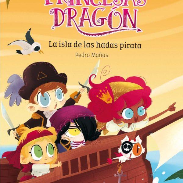 princesas dragon 4